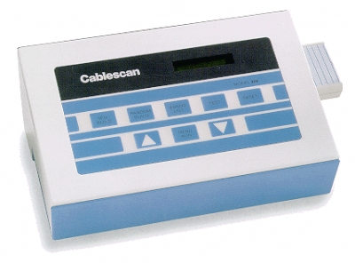 CABLESCAN 256/PC